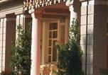 Hôtel Hamelin - Steigenberger Hotel & Spa Bad Pyrmont-2