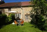 Location vacances  Nièvre - Modern Holiday Home in Saizy with Fishing Nearby-1