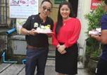 Hôtel Myanmar - Lotus Bed & Breakfast-4