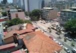 Location vacances  Angola - Rua José de Oliveira Barbosa-1