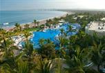 Villages vacances Mazatlán - Pueblo Bonito Emerald Bay Resort & Spa All Inclusive-1