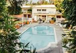 Hôtel Sunnyvale - Wild Palms Hotel, part of Jdv by Hyatt-1
