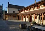 Hôtel Châlons-en-Champagne - Le Clos Margot-2