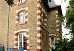 Location vacances Notre-Dame-du-Touchet - La Petite Maison-1