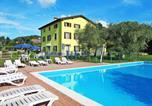 Location vacances  Province de Vérone - Locazione Turistica Ca' Bottrigo - Bdl403-1