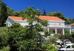 Location vacances Orebić - Apartments with a parking space Orebic, Peljesac - 4588-2