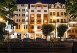 Hôtel Karlovy Vary - Dvorak Spa & Wellness-3