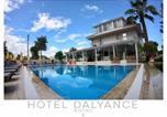 Hôtel Dalyan - Hotel Dalyance-1