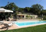 Location vacances Corciano - Villa Diletta-1