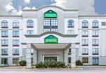 Hôtel Lancaster - Wingate by Wyndham Rock Hill / Charlotte / Metro Area-1