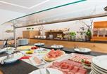 Location vacances  Autriche - Hotel Garni Sallerhof-4