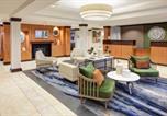 Hôtel Wilmington - Fairfield Inn & Suites Wilmington Wrightsville Beach