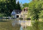 Location vacances  Oise - Le Moulin De L'Ortille-1