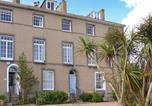 Location vacances Penzance - St Mary'S House-1