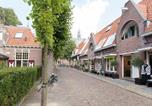 Location vacances Alkmaar - Holiday home Kloosterhof-4