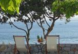 Location vacances Gennadi - Paraktio Beach Apartments-4