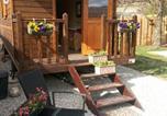 Location vacances Glandage - La Roulotte-2