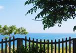 Location vacances Crotone - Giglio Marino Holiday Home-1