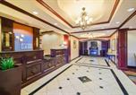 Hôtel Canton - Holiday Inn Express Hotel & Suites Terrell-3