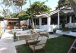 Hôtel Arugam - Water Edge Resort-4