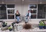 Hôtel Blenheim - Montana Lodge Motel-2