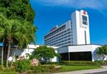 Hôtel Tampa - Hilton Tampa Airport Westshore-1