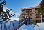Hôtel Villarodin-Bourget - Alberta Hotel & Spa-1