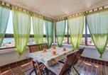 Location vacances Mali Lošinj - Three-Bedroom Apartment in Mali Losinj-2