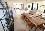 Location vacances Clavé - Villa Colline-4