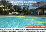 Location vacances Sauve - Spa Les Jardins De Chiron-1