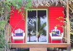 Hôtel Panama - Dolphin Blue Paradise-3