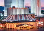 Villages vacances North Las Vegas - Circus Circus Hotel, Casino & Theme Park-1