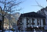 Hôtel La Massana - Hotel Palarine-3