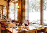 Hôtel 4 étoiles Megève - Mercure Chamonix Les Bossons-4