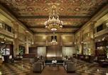 Hôtel Philadelphie - The Franklin Residences-3