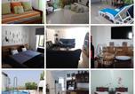 Location vacances Silves - Casa de campo-1