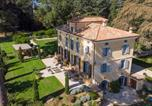 Location vacances Blera - Querce d'Orlando Chateau Sleeps 14 with Pool and Wifi-1