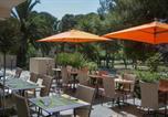 Best Western Hôtel des Thermes - Balaruc les Bains Sète