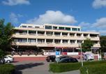 Location vacances Sankt Peter-Ording - Villa Anna Whg. 41-4