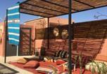 Hôtel Marrakech - Riad Mata-1