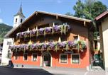 Location vacances Wagrain - Gasthof Steinerwirt-1