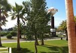 Location vacances Oliva - Aqua Marina Golf Ii-1