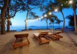 Hôtel Tamarindo - The Coast Beachfront Hotel-4
