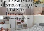 Location vacances Trento - Apartment Trento Centro Storico-1
