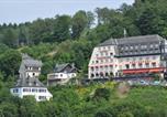 Hôtel Vresse-sur-Semois - Hotel Panorama-1
