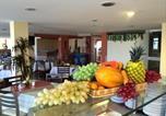 Hôtel Olinda - Recife Plaza Hotel-2