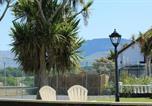 Location vacances Bundoran - Armada Lodge Seashore Holiday Apartments-3