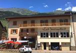 Location vacances Lanslebourg-Mont-Cenis - Les Marmottes-1