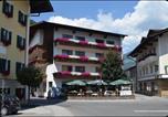 Hôtel Aschau im Zillertal - Gasthof Kirchenwirt