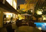 Hôtel Accra - La Villa Boutique Hotel-1